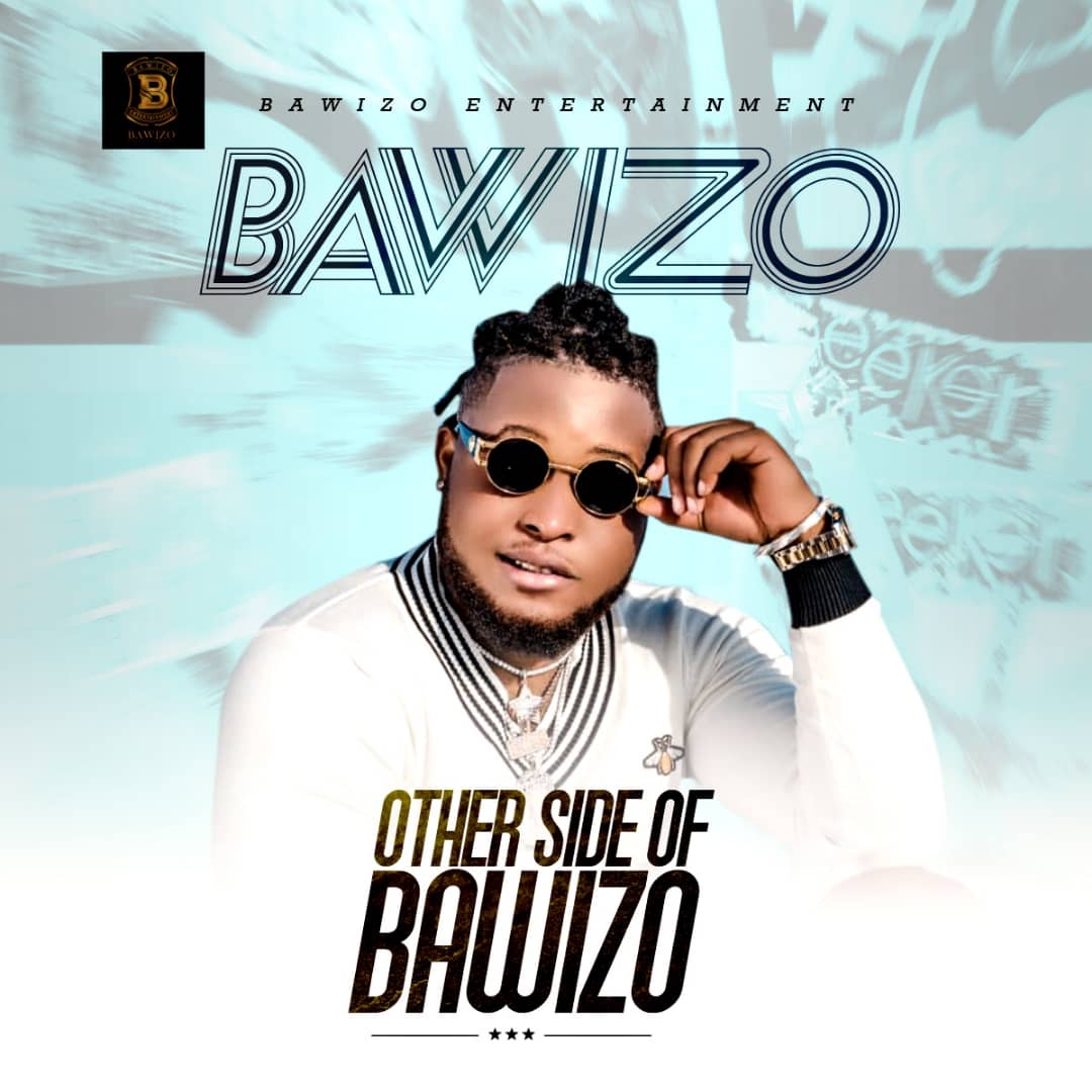 Bawizo - The Other Side of Bawizo (EP)