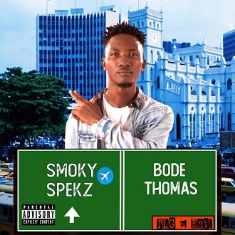 Smokyspekz - Bode Thomas (Cover)