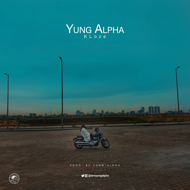 Yung Alpha - KLoze
